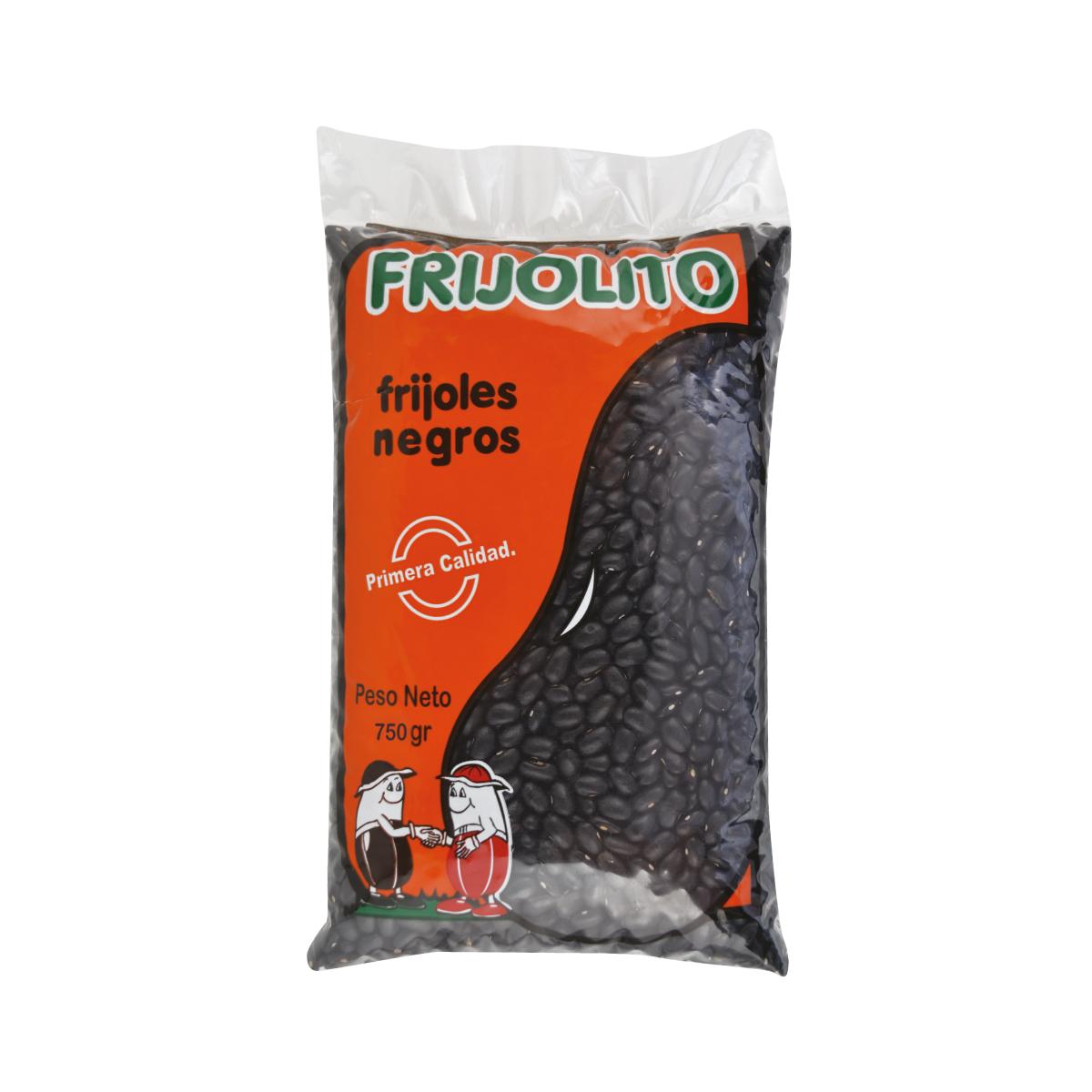 Frijolito Negro